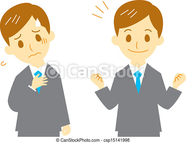 man working tired cheer up eps vectors search clip art rh canstockphoto com funny cheer up clipart Cheer Stunt Clip Art