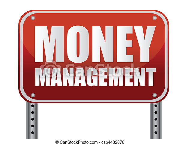 Money management techniques in trading binary options
