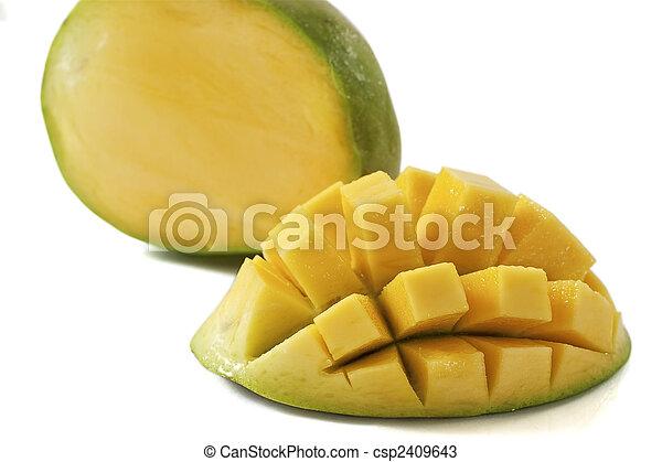 Mango - csp2409643