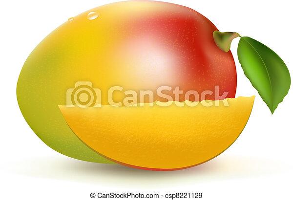 mango - csp8221129