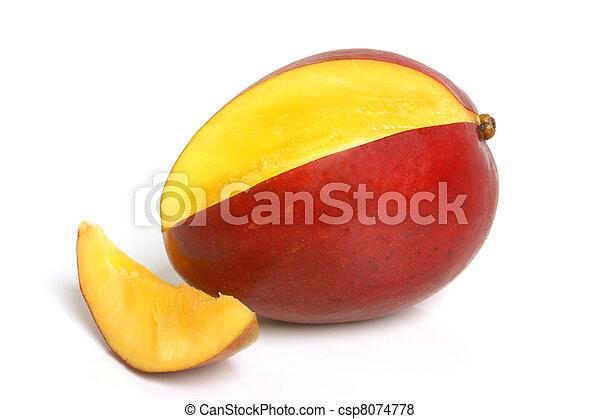 Mango - csp8074778
