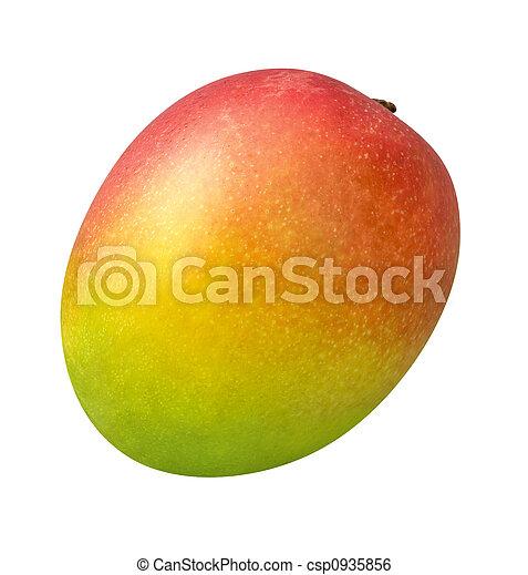 Mango - csp0935856