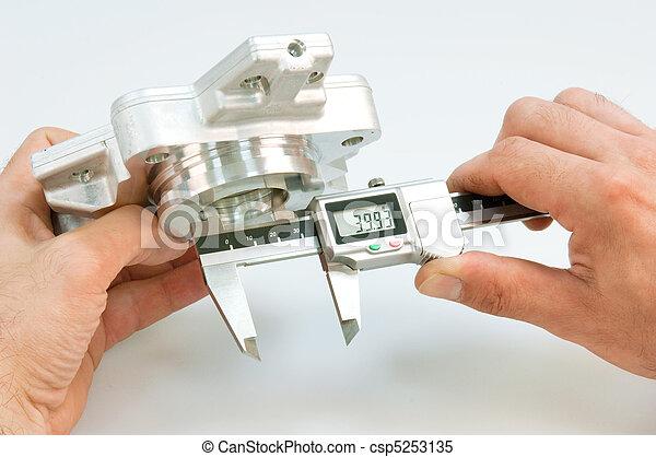 maniement, calibre - csp5253135
