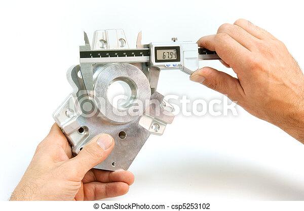 maniement, calibre - csp5253102