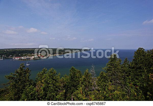 manitoulin island - csp6745667