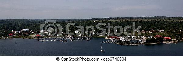 manitoulin island - csp6746304