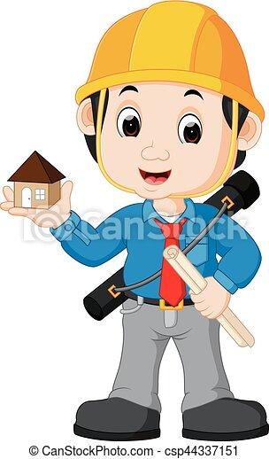 Suche Architekt mann architekt karikatur junger mann architekt junger