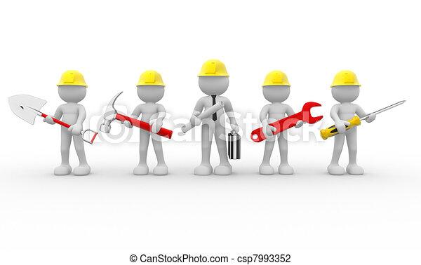 Team - csp7993352