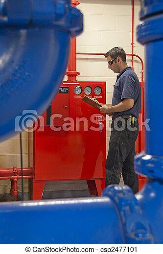 Contratista de mantenimiento - csp2477101