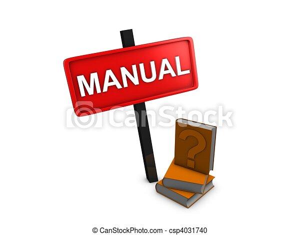 Manual - csp4031740