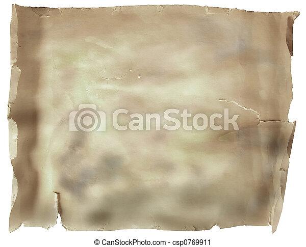 manuscrito - csp0769911
