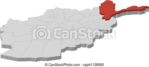 Map - afghanistan, badakhshan - 3d-illustration. Map of afghanistan Drawing Map Of Afghanistan on drawing of nicaragua, drawing of guatemala, drawing of colombia, drawing of tradition, drawing of arms race, drawing of indonesia, drawing of liberia, drawing of somalia, drawing of grenada, drawing of western hemisphere, drawing of senegal, drawing of ecuador, drawing of bahamas, drawing of honduras, drawing of greenland, drawing of deccan plateau, drawing of bulgaria, drawing of marshall islands, drawing of martinique, drawing of belgium,