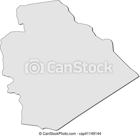 Map assuwayda syria Map of assuwayda a province of eps