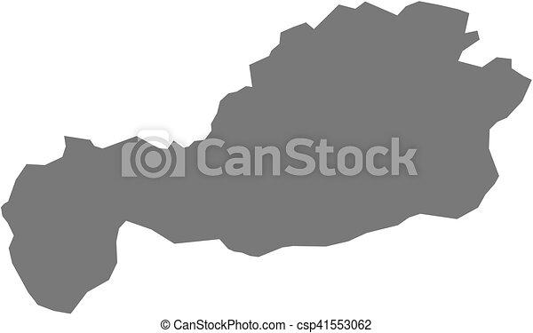 Map - bolu (turkey) Map of bolu, a province of turkey.