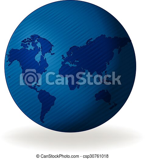 Map globe blue web logo map globe connected business web logo template map globe blue web logo csp30761018 gumiabroncs Image collections