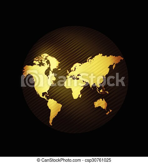 Map globe connected business web logo template map globe csp30761025 gumiabroncs Choice Image