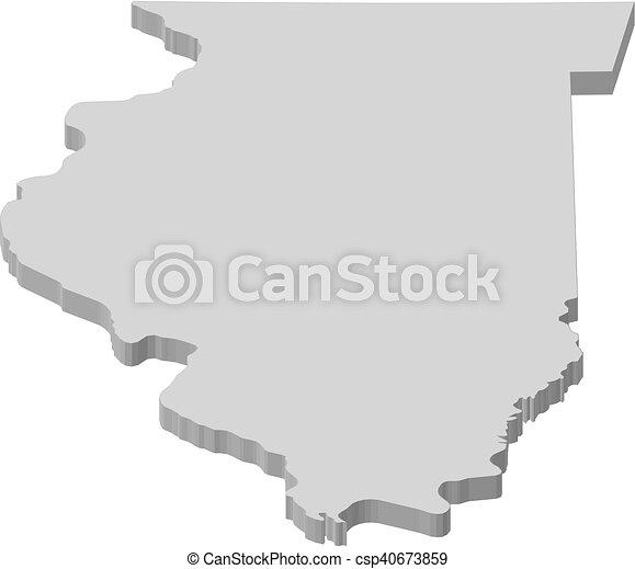 Map - Illinois (United States) - 3D-Illustration United States Map Illinois on illinois pennsylvania map, illinois map springfield il, illinois state parks map, illinois state map with cities and towns, illinois high speed rail map, illinois oregon map, illinois us map, illinois food map, illinois turkey map, illinois map and surrounding states, illinois street map, washington illinois map, illinois school district map, belleville illinois state map, illinois tribe map, illinois concealed carry map, illinois judiciary map, illinois state university map, illinois minnesota map, illinois zip codes by city map,