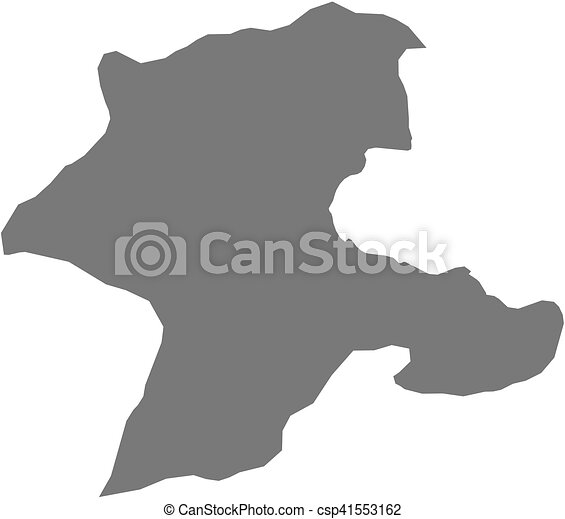 Map malatya turkey Map of malatya a province of turkey clip