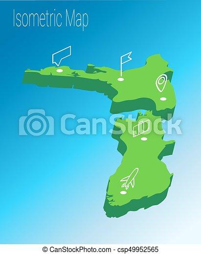 Zealand Map