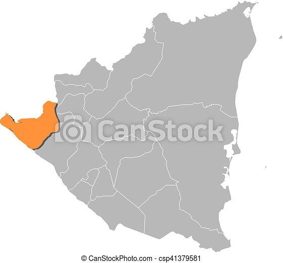 Map - Nicaragua, Chinandega Map Of Chinandega Nicaragua on north country of nicaragua, welcome to nicaragua, hotels in chinandega nicaragua, highway map nicaragua, a current map nicaragua, fotos de nicaragua, map of limon, limon nicaragua, rancheria chinandega nicaragua, chichigalpa nicaragua, map of poneloya and las penitas, villanueva nicaragua,