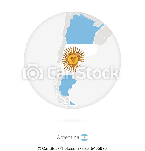 Map of Argentina and national flag in a circle. Map Of Argentina With Flag on map of albania with flag, map of namibia with flag, map of jordan with flag, map of germany with flag, map of liberia with flag, map of north america with flag, map of the united states with flag, map of india with flag, map of madagascar with flag, map of china with flag, map of japan with flag, map of greece with flag, map of togo with flag, map of syria with flag, map of lebanon with flag, map of england with flag, map of egypt with flag, map of ireland with flag, map of saudi arabia with flag, map of brazil with flag,
