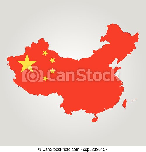 Map of china vector illustration world map clipart vector search map of china csp52396457 gumiabroncs Gallery