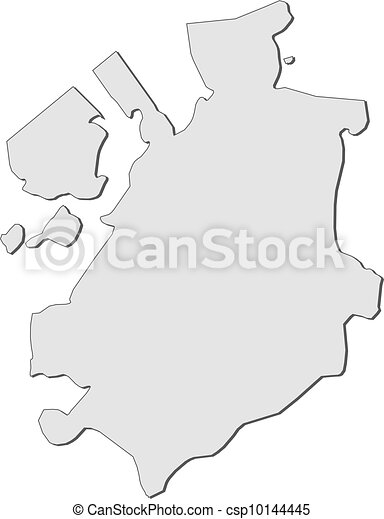 Map of fribourg switzerland Map of fribourg a canton of eps