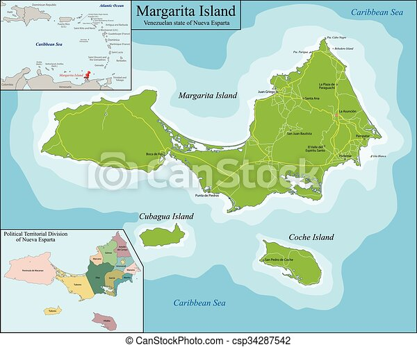 Map of Margarita Island Map Of Isla Margarita Venezuela on puerto cabello venezuela map, simple venezuela map, maracaibo venezuela map, porlamar venezuela map, merida venezuela map, ciudad bolivar venezuela map, valencia venezuela map, barquisimeto venezuela map, argentina and venezuela map, paria peninsula venezuela map, venezuela river map, los roques venezuela map, venezuela colombia map, caracas venezuela map, punto fijo venezuela map, venezuela south america map, la guaira venezuela map, puerto la cruz venezuela map, aruba venezuela map, venezuela on a map,