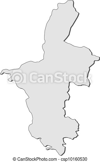 Ningxia China Map.Map Of Ningxia China Map Of Ningxia A Province Of China