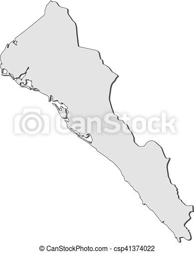 Mexico Map Sinaloa.Map Sinaloa Mexico Map Of Sinaloa A Province Of Mexico