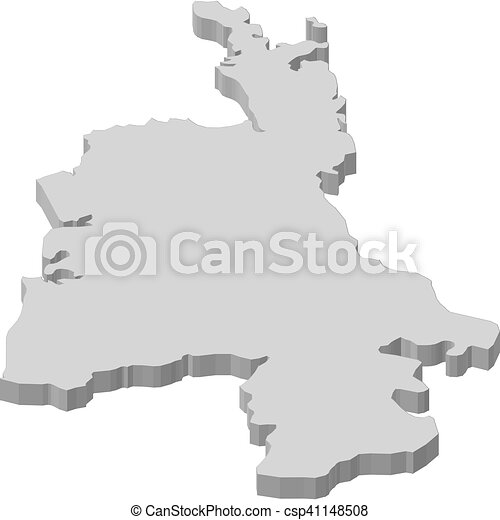 Waikato New Zealand Map.Map Waikato New Zealand 3d Illustration