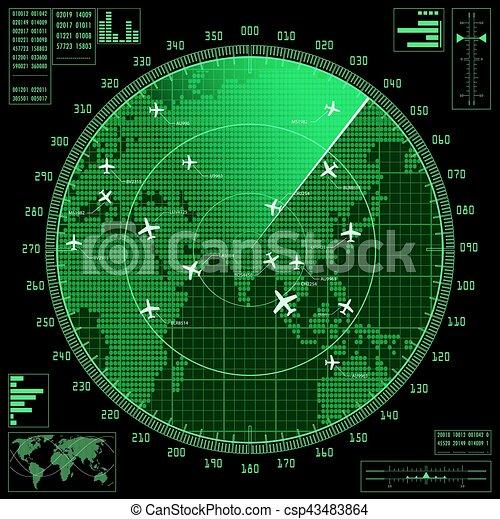 Mapa Chranit Radar Nezkuseny Hoblik Spolecnost Chranit