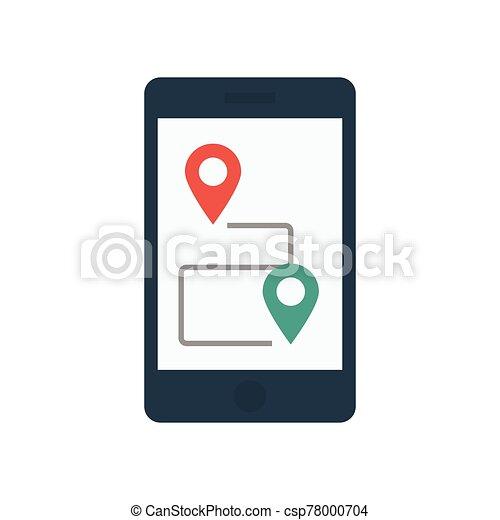 mapa - csp78000704