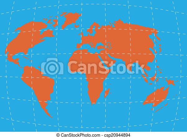 Mapa - csp20944894