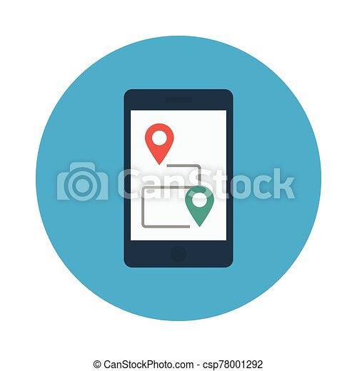 mapa - csp78001292