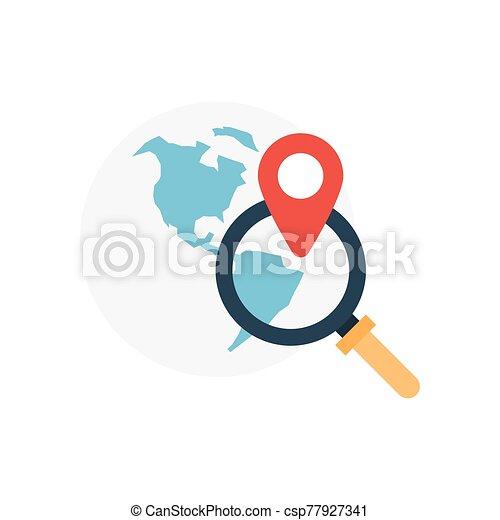 mapa - csp77927341