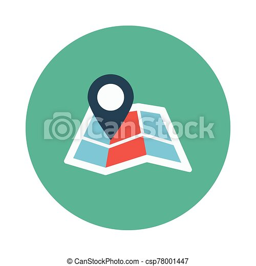 mapa - csp78001447