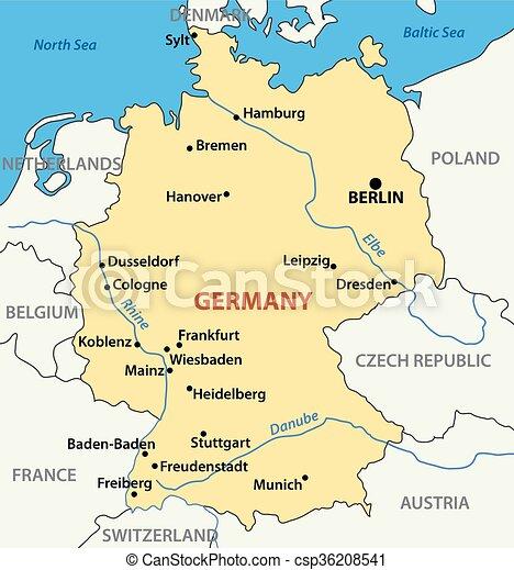 Frankfurt Mapa Europy Mapa Frankfurt Na Mapie Europy Hesja Niemcy