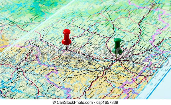 mapa - csp1657339