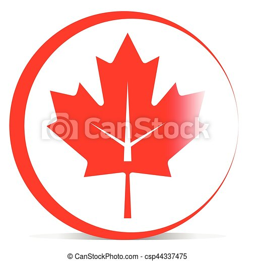 Maple Leaf - csp44337475