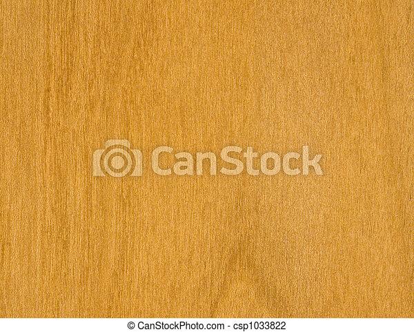Maple Wood Background - csp1033822