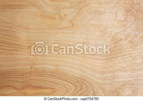 Maple Wood Background - csp0704783