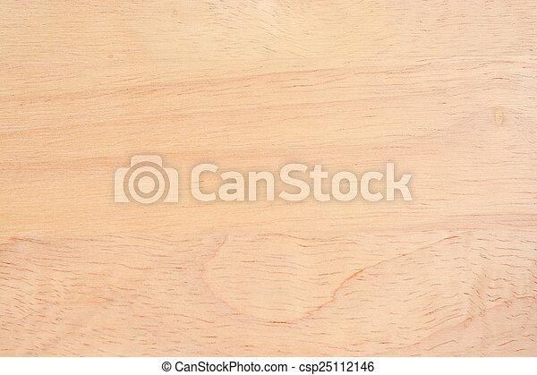 Maple wood texture background - csp25112146