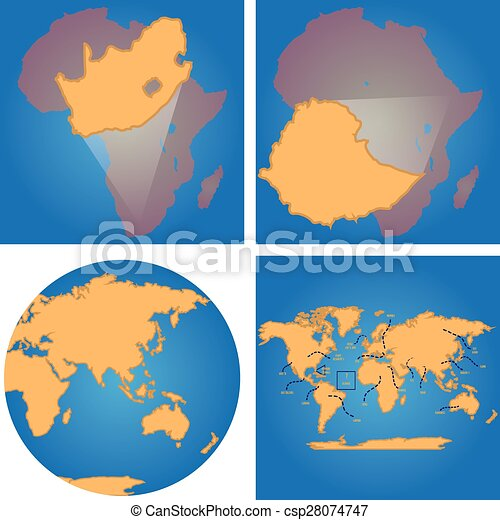 Maps Different World Maps on topographic map, thematic map, different world flags, different boxes, different flowers, types of maps, different mountains, mappa mundi, different countries of the world, different map projections, different governments of the world,