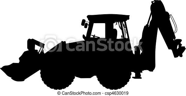 maquinaria - csp4630019