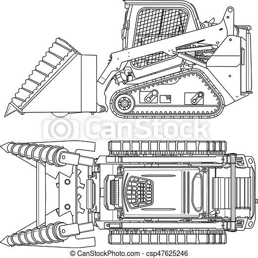 maquinaria - csp47625246