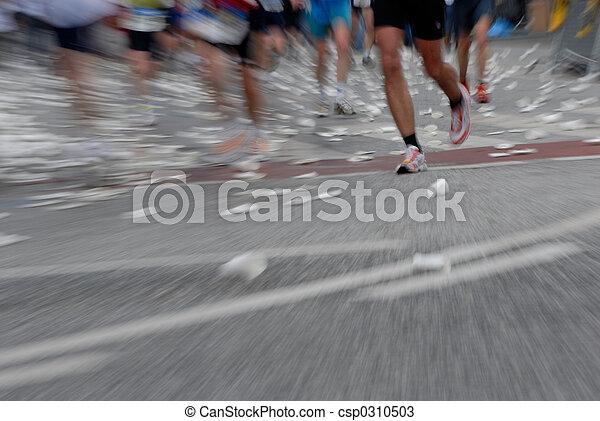 maratona - csp0310503