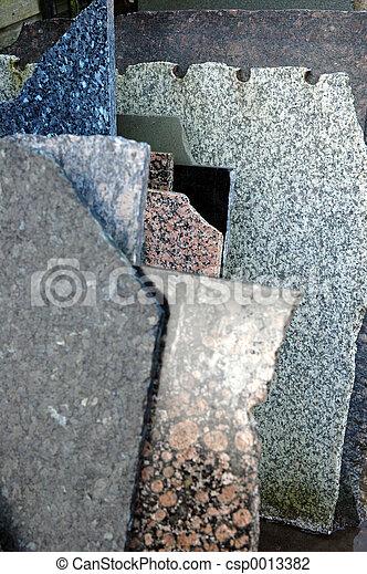 Marble slabs - csp0013382