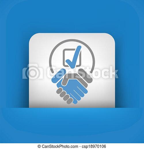Acuerdo a elección de marca - csp18970106