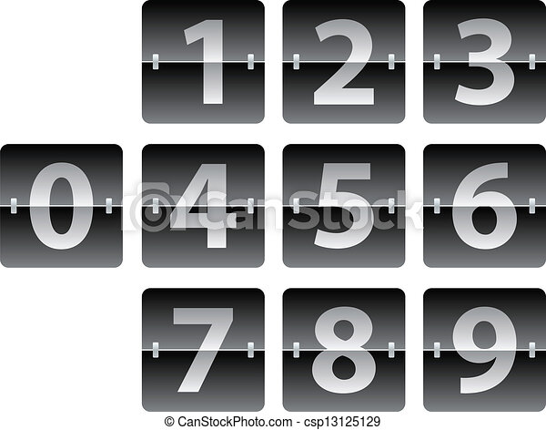 Tabla mecánica - csp13125129